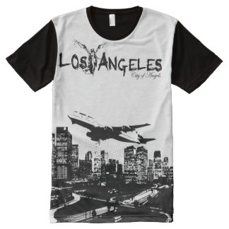 City of angels t shirts t shirt printing for T shirt printing downtown los angeles