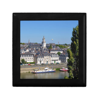 City of Angers in France Gift Box