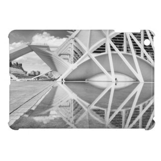 City of Arts and Sciences Cover For The iPad Mini