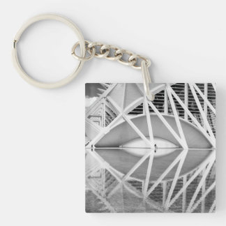 City of Arts and Sciences Key Ring