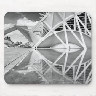 City of Arts and Sciences Mouse Pad