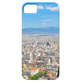 City of Athens, Greece Case For The iPhone 5