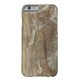 City of Boston Massachusetts 1873 Barely There iPhone 6 Case