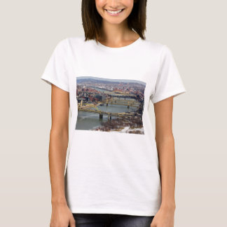 City of Bridges T-Shirt