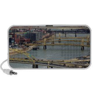 City of Bridges Travelling Speakers