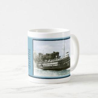 City of Cleveland III mug