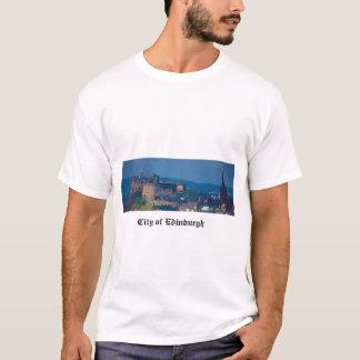 City of Edinburgy T-Shirt