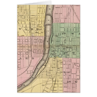 City of Grand Rapids, Kent County Card