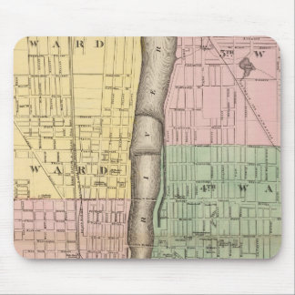 City of Grand Rapids, Kent County Mouse Pad