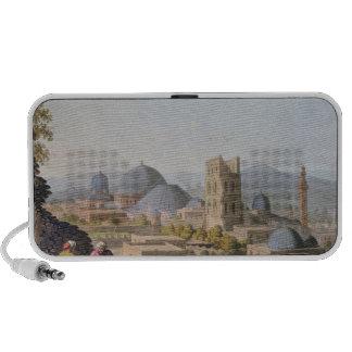 City of Jerusalem, 1812 Travel Speaker