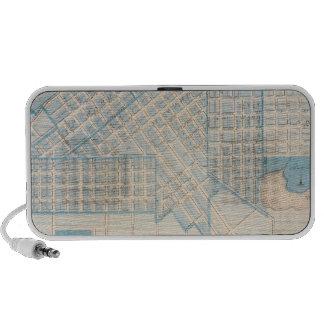 City of La Porte Michigan City, La Porte Co Notebook Speakers