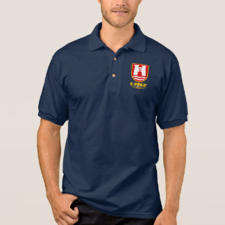 City of Linz Polo Shirt