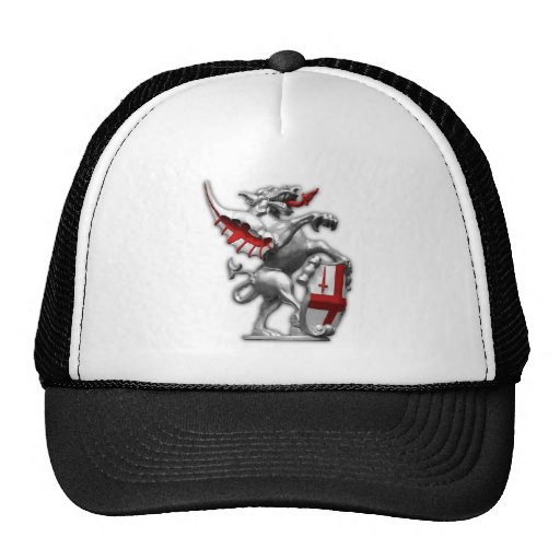 City of London Dragon Hat