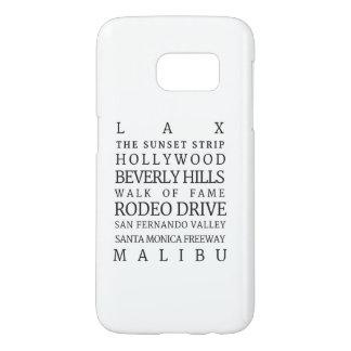 City of Los Angeles | Phone Case