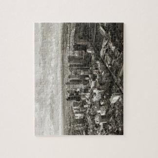 City Of Melbourne Puzzles