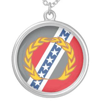 City of Montgomery flag Custom Jewelry
