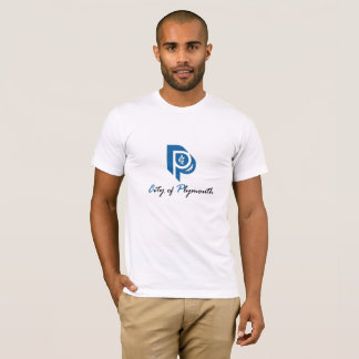 City of Plymouth T-SHIRT