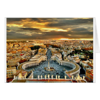 City of Rome Card