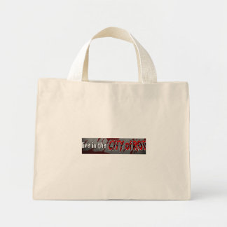 City of Rott Merchandise Mini Tote Bag