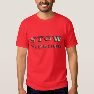 City of Stow Ohio Fire Department. T-shirt