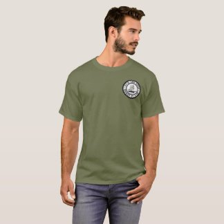 City of Tampa Seal T-Shirt