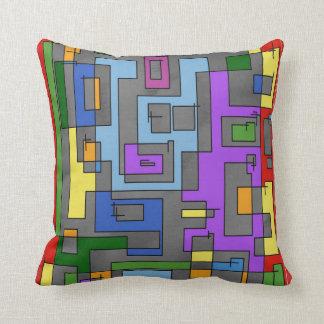 City P Cushion