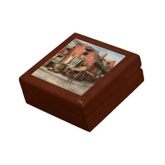 City - PA - Fish & Provisions 1898 Gift Box