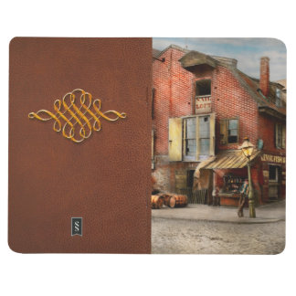 City - PA - Fish & Provisions 1898 Journal