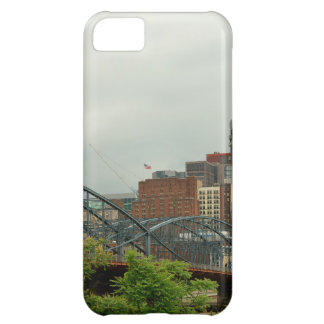 City - Pittsburg PA - The grand city of Pittsburg iPhone 5C Case