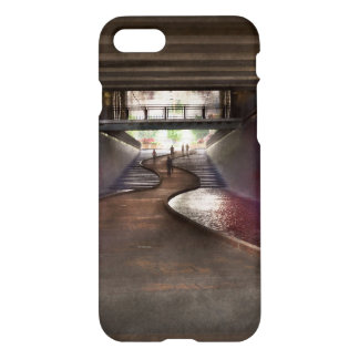 City - Pittsburgh, PA - Welcome to the future iPhone 7 Case