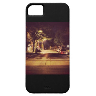 City Retro Barely There iPhone 5 Case