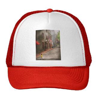 City - Rhode Island - Newport - Journey  Hats