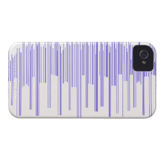 City Scape iPhone 4 Cover