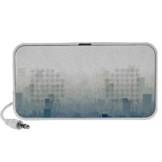 City Laptop Speakers