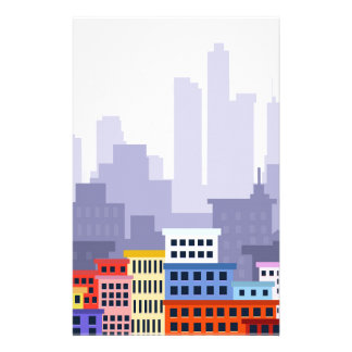 City Stationery