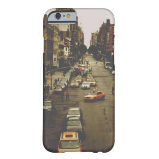 City Streets Barely There iPhone 6 Case