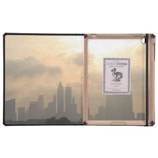 City Sun Cases For iPad