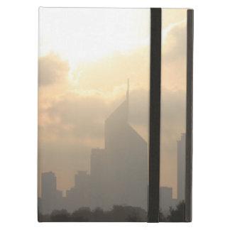City Sun iPad Air Covers