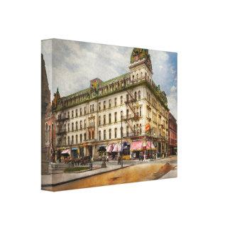City - Toledo OH - Got a Boody Call 1910 Canvas Print