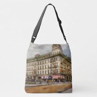 City - Toledo OH - Got a Boody Call 1910 Crossbody Bag