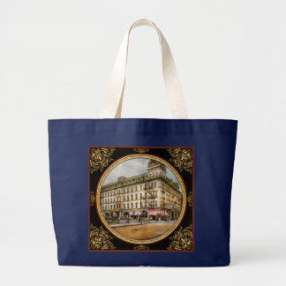 City - Toledo OH - Got a Boody Call 1910 Large Tote Bag