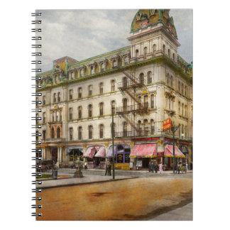 City - Toledo OH - Got a Boody Call 1910 Notebooks