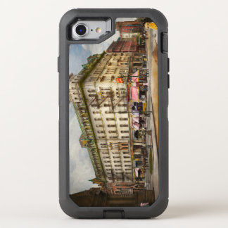 City - Toledo OH - Got a Boody Call 1910 OtterBox Defender iPhone 8/7 Case