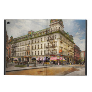 City - Toledo OH - Got a Boody Call 1910 Powis iPad Air 2 Case