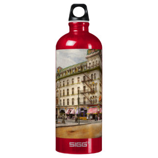 City - Toledo OH - Got a Boody Call 1910 Water Bottle