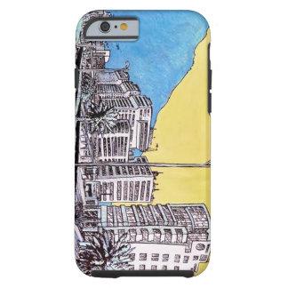City Tough iPhone 6 Case