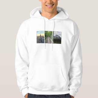 City Trail Summit Hoodie