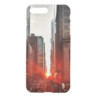 City twilight iPhone 8 plus/7 plus case
