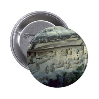 City Under The Rock Pins