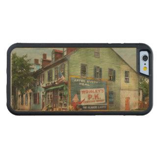 City - VA - C&G Grocery Store 1927 Maple iPhone 6 Bumper Case